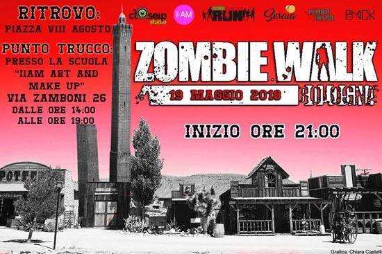 zombie 550
