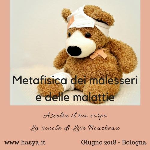 HASYA METAFISICA-Custom