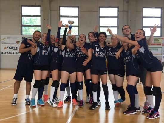 volley Vis Trebbo U14 Custom