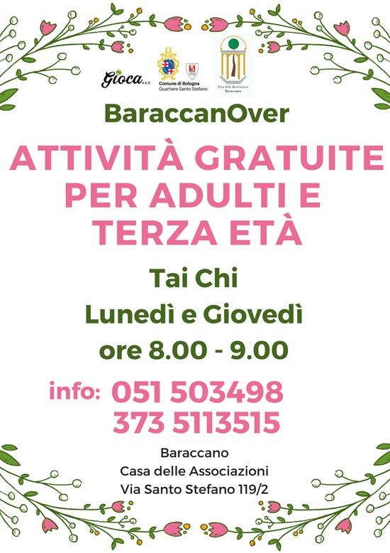 baraccano-TAI-CHI