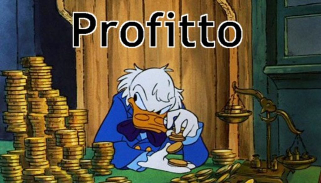 profitto Custom