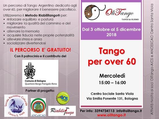 Vol Tango SantaViola