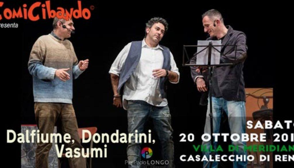 Donda-Dalfiume-Vasumi 550