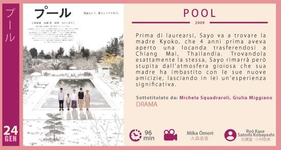 pool 550