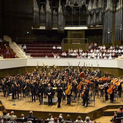 Orchestra Giovanile di Bologna OGB Custom