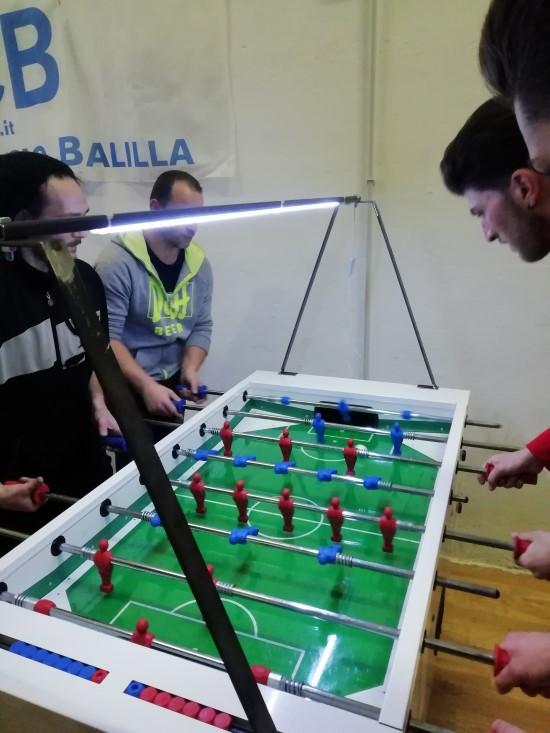 calciobalilla 01 Custom