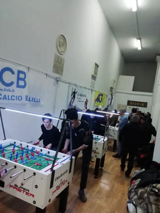 calciobalilla 03 Custom