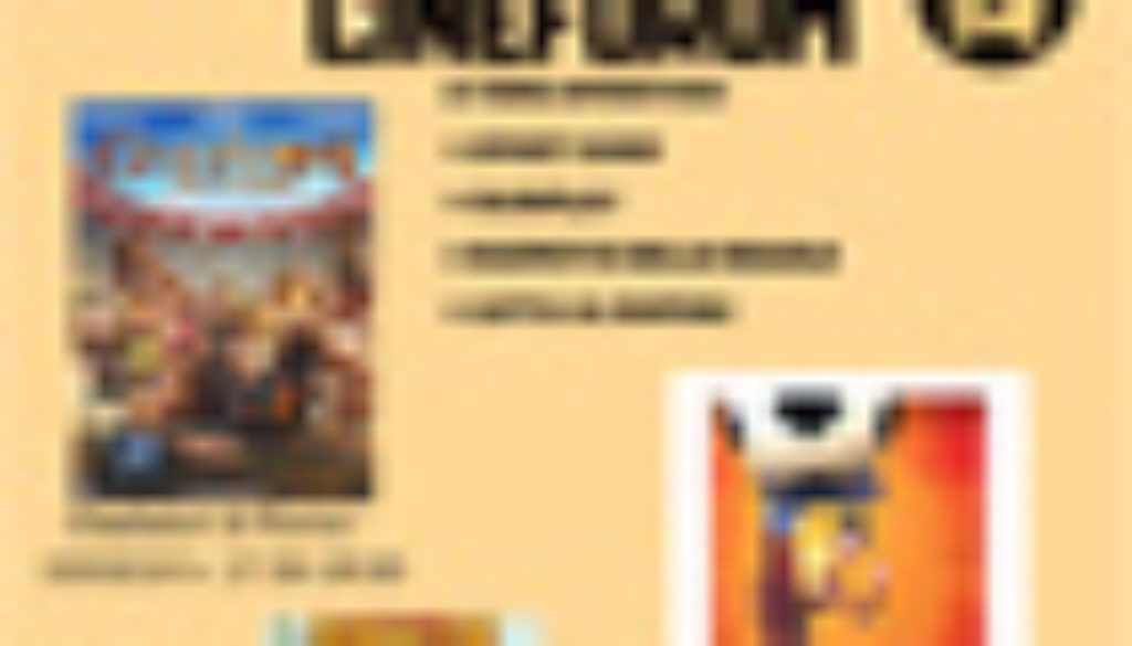 CINEFORUM 70