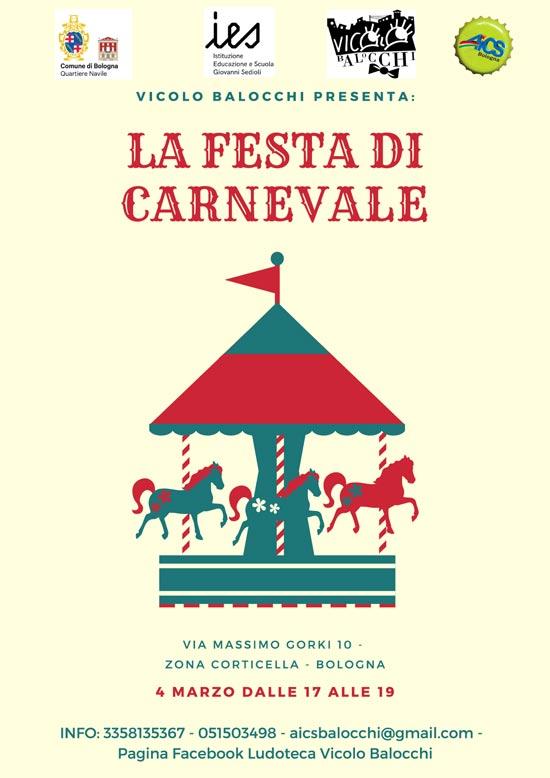 baloc Festa-di-Carnevale