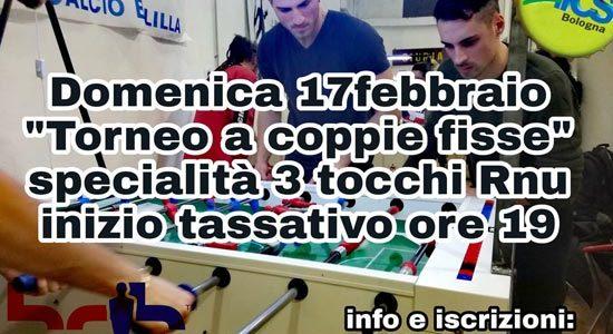 Bologna Calcio balilla – Bcb