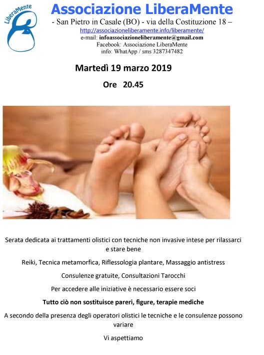 Marted19-marzo19