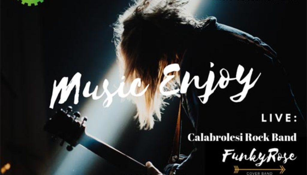 music enjoy aprile 2019