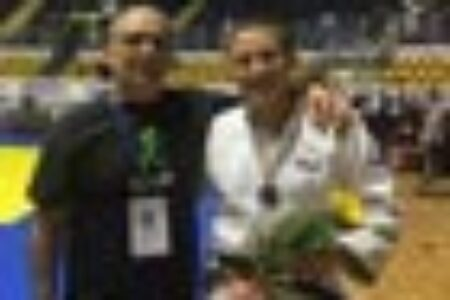 News JudoOlimpico: Irene Pedrotti Bronzo Assoluto. Fiandino e Villanova podio sfiorato