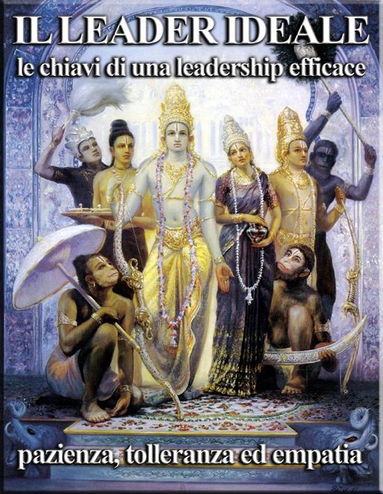 leader w