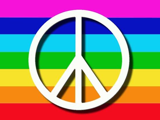 peace 550