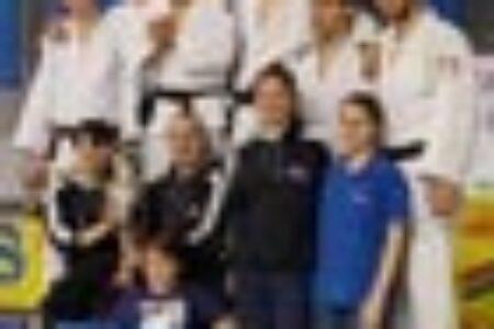 Dojo Equipe Bologna protagonista ai Campionati Nazionali AICS di Judo