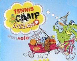 TENNIS CAMP LIZZANO: non solo tennis Estate 2019