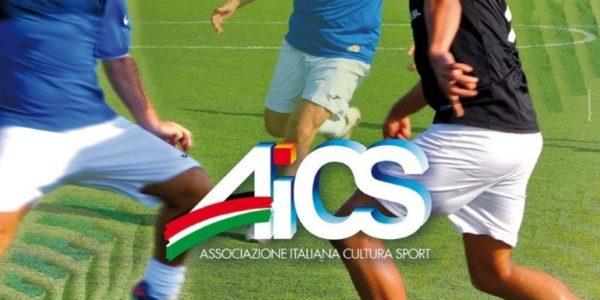 Festa del Calcio AICS 2019