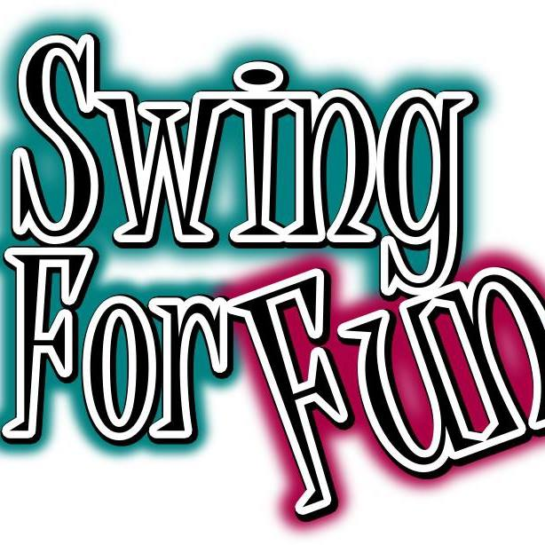 swing for fun logo