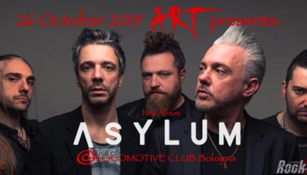 asylumw