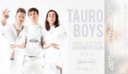 tauroboysw