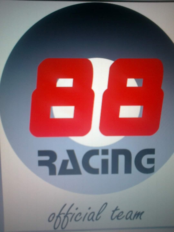 88 racing