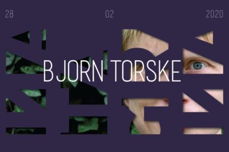 Bjørn Torske @Granata