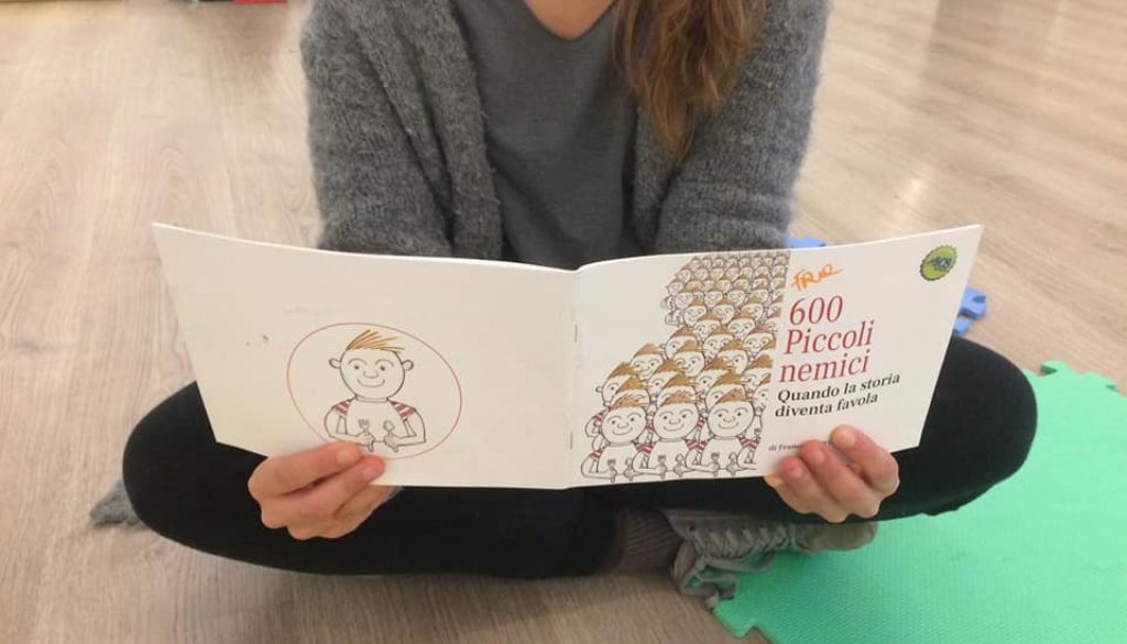 600 piccoli nemici 4