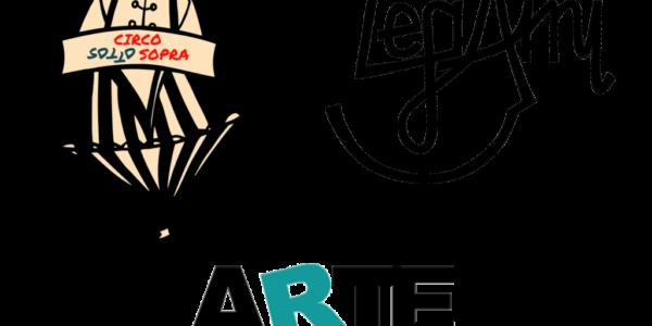 Due progetti dell'associazione Artelego per continuare a fare circo e ricerca teatrale