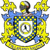 Mantlearaldo PALLAMANO SAVENA