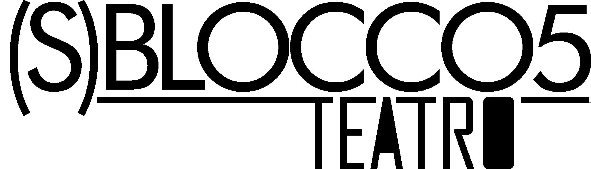 (S)Blocco 5 nero