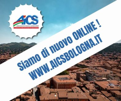SITO ONLINE