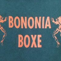 bononia boxe