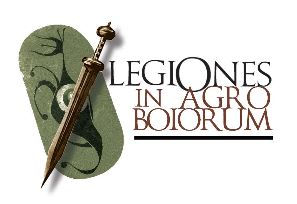 legiones in agro boiorum