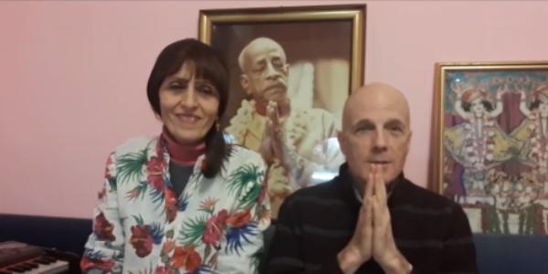 Pratiche spirituali a distanza del CENTRO VAIKUNTHA