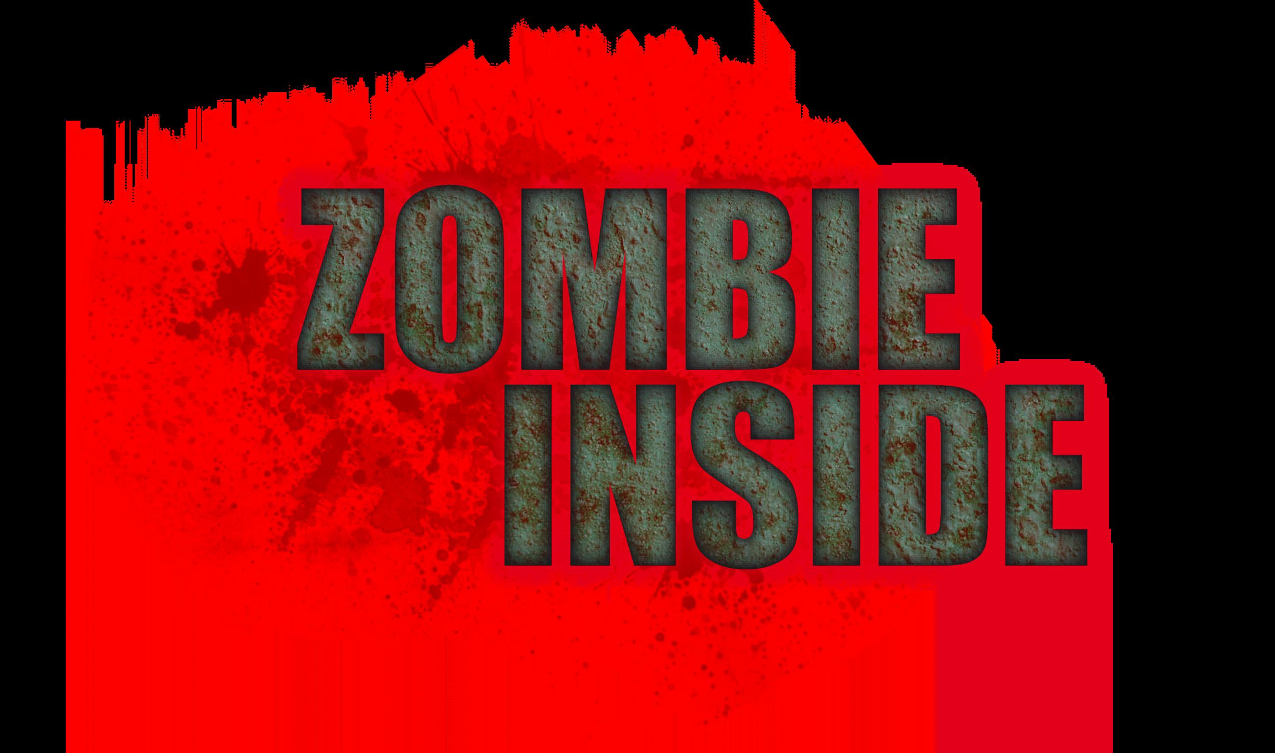 zombie inside