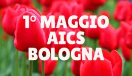 1 MAGGIO AICS BOLOGNA