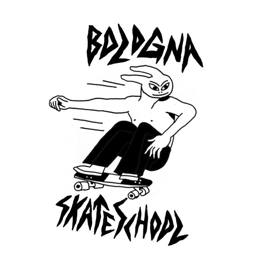 Bologna Skateschool