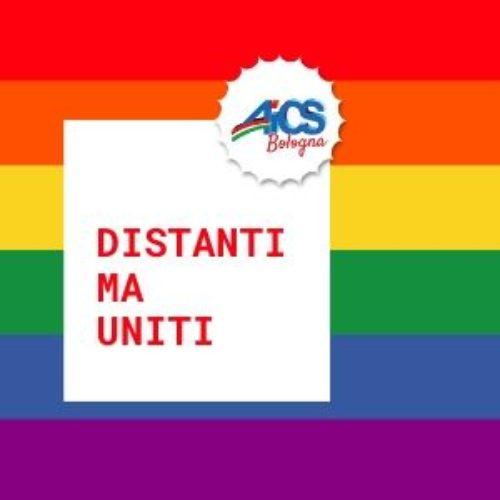 Attività da casa di AICS Bologna e Associazioni affiliate
