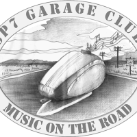 SP7 GARAGE CLUB