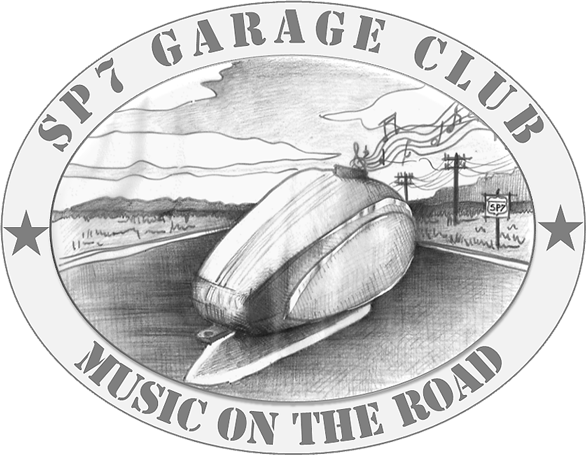 SP7 GARAGE CLUB