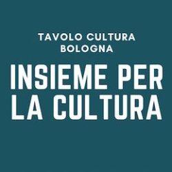 Tavolo Cultura Bologna