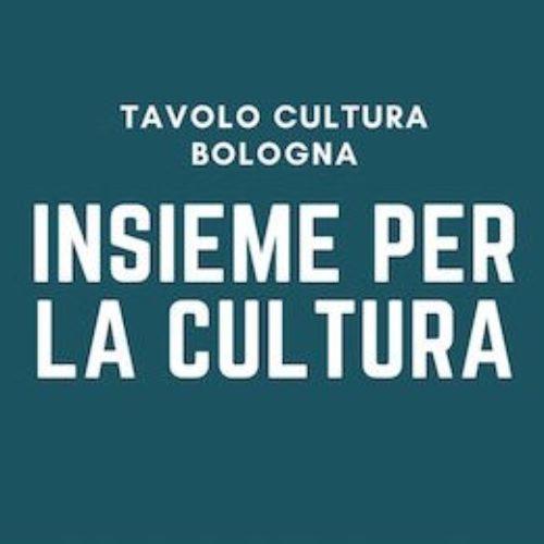 Insieme per la cultura: nasce il Tavolo Cultura di Bologna