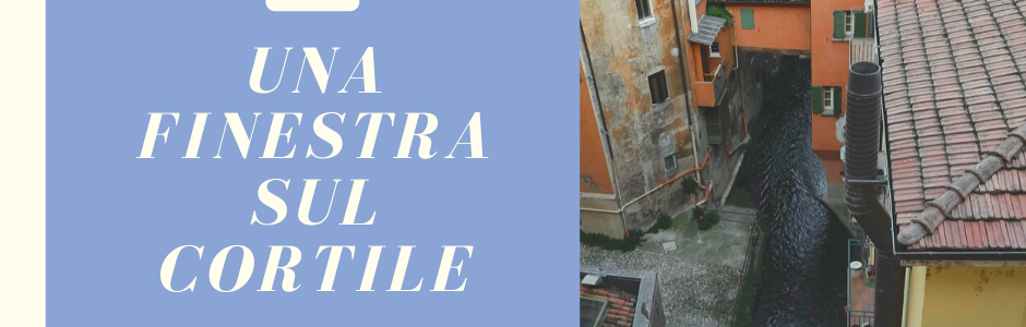 Una finestra sul cortile: raccontaci Bologna