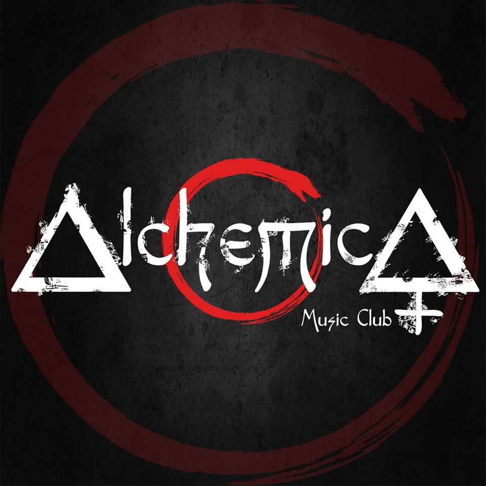 alchemica music club