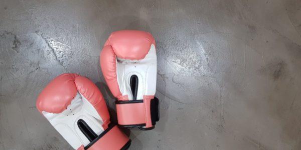 Allenamento a casa con Boxe Le Torri