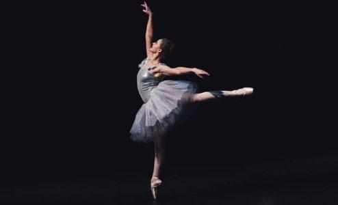 Concorso fotografico di Atelier della Danza Pleiadi