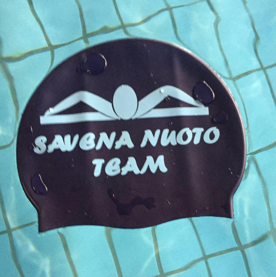 savena nuoto team