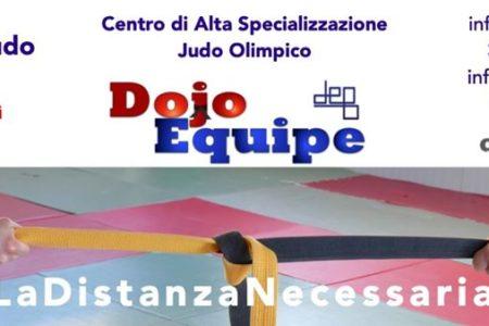 Liberi di fare Judo
