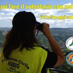 poggisub volontari